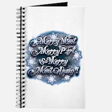 Winter Merry Meet Journal