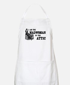 Madwoman In The Attic Apron