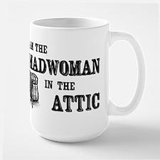 Madwoman In The Attic Mug
