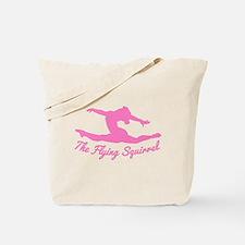 Cute Gabby Tote Bag