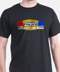 BPD - Only BLK.png T-Shirt