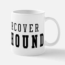 Undercover Rockhound Mug