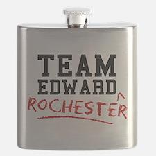 Team Edward Rochester Flask