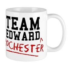 Team Edward Rochester Mug