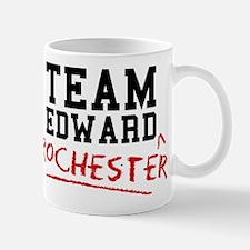 Team Edward Rochester Mug