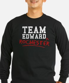 Team Edward Rochester T