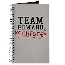 Team Edward Rochester Journal
