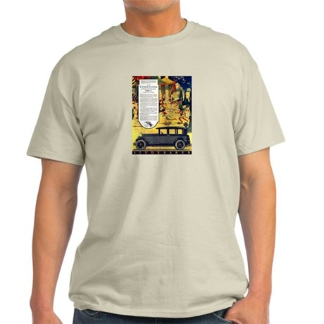 27stude1 Light T-Shirt