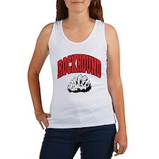 Rockhound Women's Tank Top