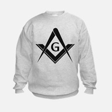 Square and Compass Sweatshirt