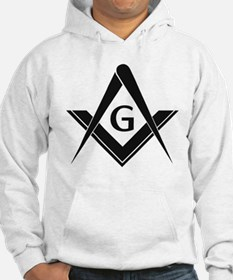 Square and Compass Hoodie
