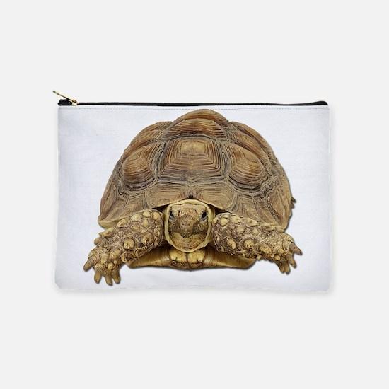 FIN-tortoise-CROP.p... Makeup Pouch