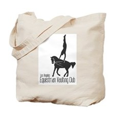 LAEVC white Tote Bag