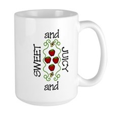 Sweet And Juicy Mug
