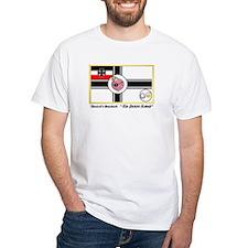 Admirals Standard T Shirt