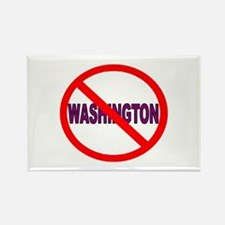Funny Washington state cougars Rectangle Magnet