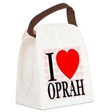 64_OPRAH2006.png Canvas Lunch Bag