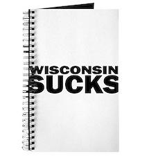 Unique Wisconsin badgers Journal