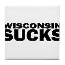 Unique Minnesota gophers Tile Coaster