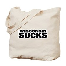 Funny Minnesota gophers Tote Bag