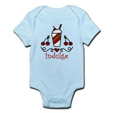 Indulge Infant Bodysuit