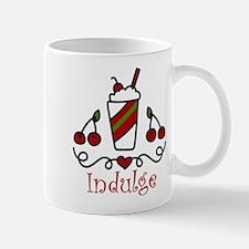 Indulge Small Small Mug