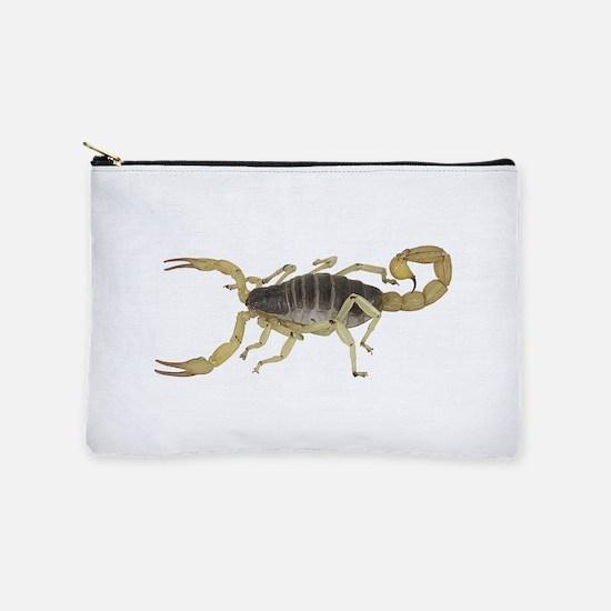 FIN-scorpion-light.png Makeup Pouch