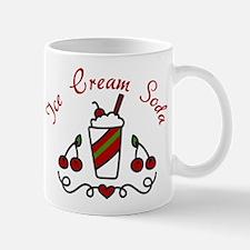 Ice Cream Soda Mug