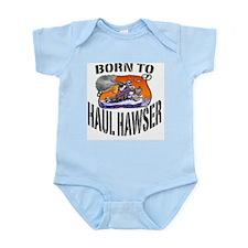 haul hawser (sunset) Body Suit