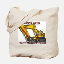 Pipeliners Tote Bag