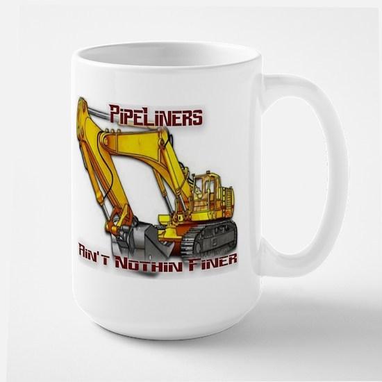 Pipeliners Large Mug