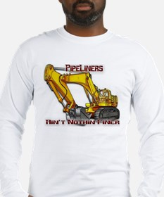 Pipeliners Long Sleeve T-Shirt