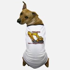 Pipeliners Dog T-Shirt