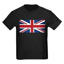 United Kingdom Union Jack Flag T