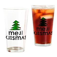 Unique Linguistics Drinking Glass
