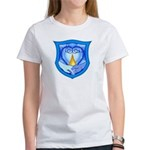 2 Souls 1 Heart Women's T-Shirt
