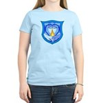 2 Souls 1 Heart Women's Light T-Shirt