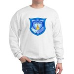 2 Souls 1 Heart Sweatshirt