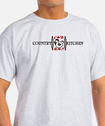 Country Kitchen T-Shirt