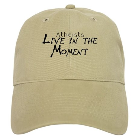 In the Moment Cap