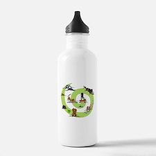 CKCS Playtime Water Bottle