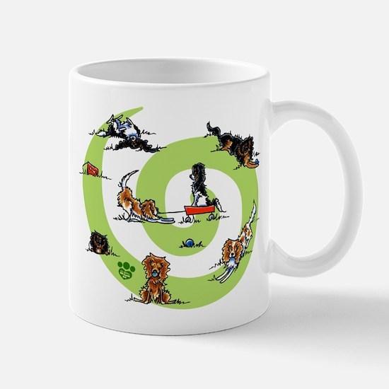 CKCS Playtime Mug
