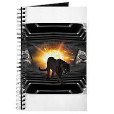 Black Panther Music Design Journal