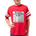 fathers-day2.png Youth Football Shirt