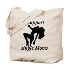 Stripper's Shirts Tote Bag