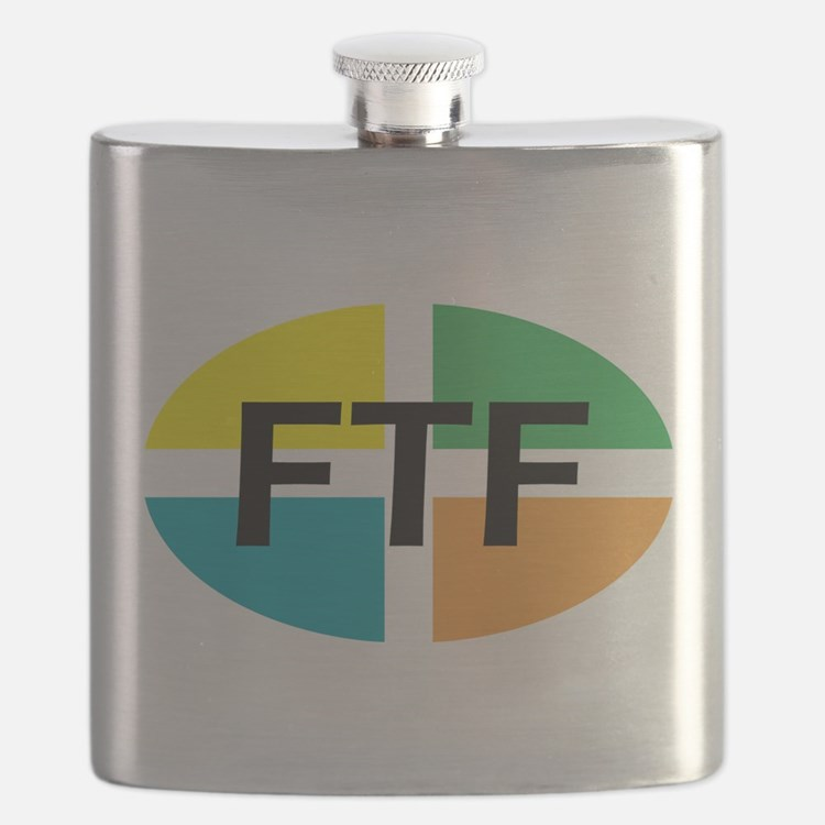 Cute Ftf Flask