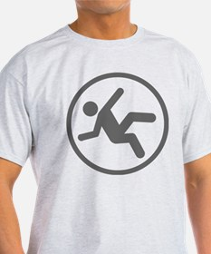 Funny Daredevil Clumsy Shirt T-Shirt