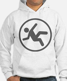 Funny Daredevil Clumsy Shirt Hoodie