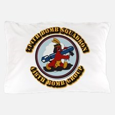 AAC - 714BS- 448BG - 8AF Pillow Case