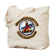 AAC - 714BS- 448BG - 8AF Tote Bag